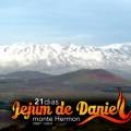7º Jejum de Daniel